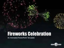 animated fireworks background for powerpoint. Unique For Golden Fireworks  HD Video Backgrounds Background For PowerPoint  PresenterMediacom For Animated Powerpoint
