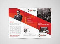 3 column brochure tri fold brochure examples business prodcut tri fold brochure