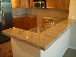 tile kitchen countertops over laminate