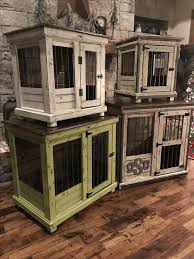 dog crates furniture style. custom dog kennels handcrafted for you follow us on fbkennel and crate crates furniture style o