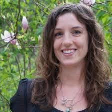 Carly Smith, Ph.D.