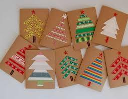 Christmas Card Crafts  Hallmark Ideas U0026 InspirationChristmas Card Craft Ideas