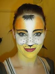 cats al makeup rumpleteazer