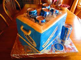 Bud Light Orange Cooler Bud Light Cooler Cake Lydia4nier Cakes Flickr