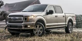 Current Ford F-150 Lease, APR & Cash Offers | Bob Ruth Ford