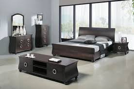 modern bedroom furniture. Black Contemporary Bedroom Set Modern Sets Kuyaroom Queen Furniture