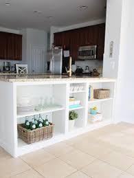 diy bookcase kitchen island. HomeRight Bookcase Challenge--DIY To Kitchen Shelves Diy Island