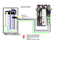 how to wire a marey eco 110 tankless water heater wiring diagram for hot water heater element at Electric Water Heater Wiring Schematic