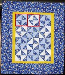 Broken Dishes Quilt Pattern free broken dishes ba quilt pattern ... & ... Broken Dishes Quilt Pattern broken dishes ... Adamdwight.com