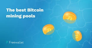 Beginners can opt for slush pool, as it has rave reviews. The Best Bitcoin Mining Pools Close Up Review