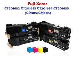 Fuji Xerox CT201632 CT201633 CT201634 CT201635 ... - Qoo10