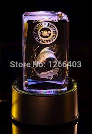 advanced cristal gift customized as requires on aliexpress alibaba group