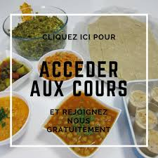 Du Nouveau Pour Projet Cuisine Indienne Des Cours De Cuisine