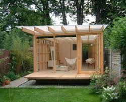 Planning For A Garden Shed Design