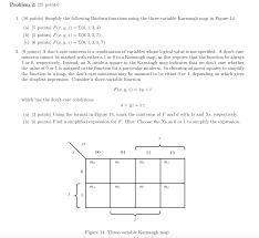 Solved Problem 2 25 Points 1 16 Points Simplify The