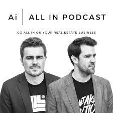 All In Real Estate Podcast with David Morse & Joe Quattrucci
