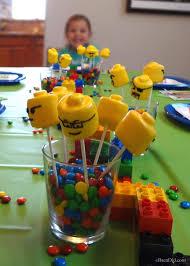 easy lego birthday party ideas for an