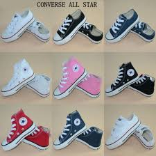 converse all star shoes. kids converse all star canvas shoes boys girl sneakers. «