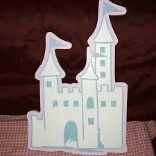 hobby lobby pink princess castle wall