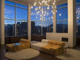 Living Room Ceiling Light Ideas For Discreet By Small Apartment Cool Living Room Lighting