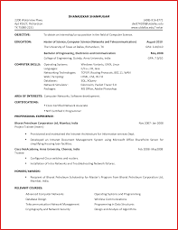 Business Objects Resume New How To Email Resume Resume Pdf 88