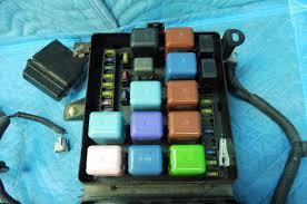 lexus lx470 fuse box wiring diagram site 2000 lexus lx470 engine room main wire wiring harness w relay scion xb fuse box lexus lx470 fuse box