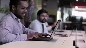 google mumbai office india. #IamCBRE - CBRE India Mumbai Office Google