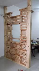 diy office partitions. wondrous office room partition ideas diy pallet decor partitions o