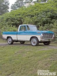 Pin by Jeff MacDonald on 1968 Ford F250 | Ford pickup trucks, Pickup ...