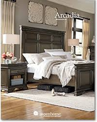 aspenhome Andreas Furniture