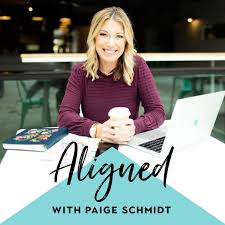 Aligned with Paige Schmidt