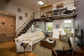 the brick living room furniture. Brick In One Room Can Serve To Accentuate The View Another, Adjacent Rooms. Living Furniture