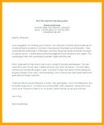 High School Student9 Part Time Job Cover Letter Student