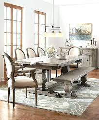 distressed dining set distressed cushioned dining chair with