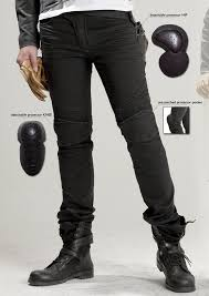 moto pants mens. picture of uglybros featherbed moto pants mens