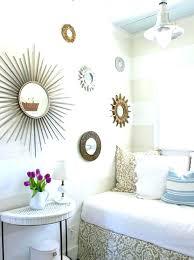 mirror wall decor wall mirrors art spectacular sun mirror wall decor of fascinating mirrored wall decor