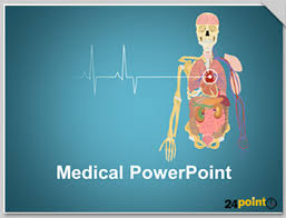 Medical Presentations Powerpoint Templates For Business Presentations