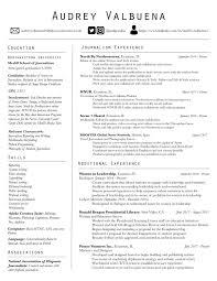 Northwestern Segal Design Certificate Resume By Audrey Valbuena Issuu