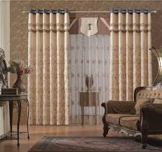 Curtain Design For Living Room Gkdes Com