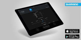 New E Tube Software Allows Di2 Customisations By Tablets And