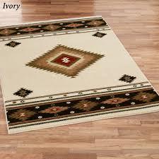tucson rectangle rug
