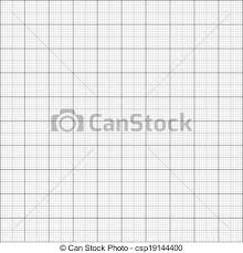 to scale graph paper gray grid paper technical engineering line scale vector clipart