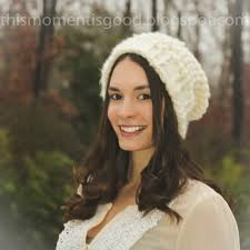 Loom Hat Patterns Classy NEW LOOM KNIT VINTAGE STYLE HAT PATTERNS Loom Knitting By This