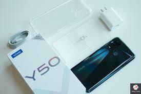 Review: VIVO Y50 สมาร์ทโฟนสุดคุ้มค่าราคาประหยัด แบตอึด สเปคจัดเต็มเล่นเกมไม่มีสะดุด  พร้อมกล้องหลังมากถึง 4 ตัว