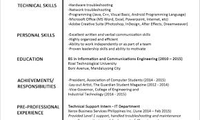 Linkedin Resume Examples Stunning Builder Recruiter Cover Letter