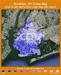 New York Crime Rate Chart Brooklyn Ny Crime Rates And Statistics Neighborhoodscout