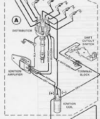thunderbolt iv wiring question page 1 iboats boating forums it isn t very clear where is attaches specifically but could that not be the wire that is currently attached to the cap hold down screw