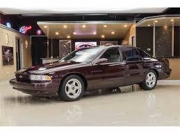 1995 Chevrolet Impala SS for Sale | ClassicCars.com | CC-998590