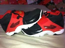 The two linked up to shop at centre in dallas where he talks about the sneaker below you can check out the entire sneaker shopping segment with deion sanders where you can see what he wound up buying. Buy Nike Air Diamond Speed Turf Deion Sanders Athletic Shoes 49ers Red Blac In Cheap Price On Alibaba Com