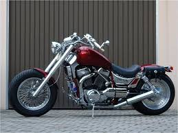1400 intruder motorcycles i have owned or would like to